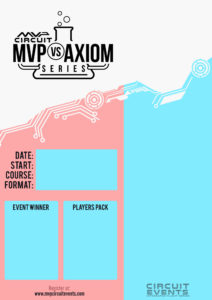 MVP vs Axiom
